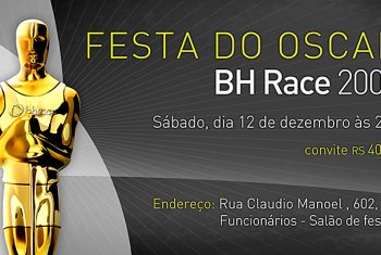 Oscar BH Race