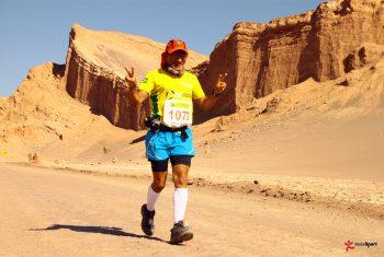 Deserto do Atacama: Correr ou não correr?- Por Fernando Vale