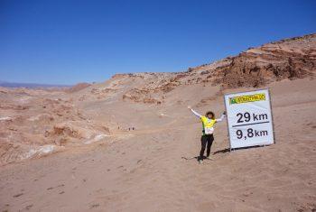 Atacama: Experiência única em 3 fases! Esmeire Cruz