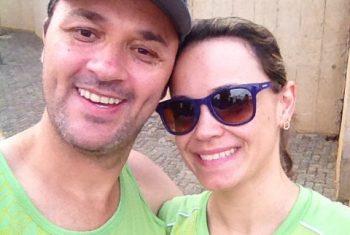 Perfil BHRace - Marina Botelho e Flávio Duarte