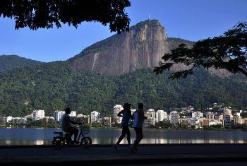 Quer correr pela cidade? Conheça os melhores lugares do Brasil