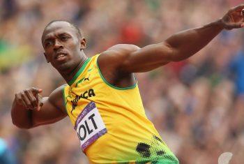 Corredor Usain Bolt: o que podemos aprender com esse fenômeno?