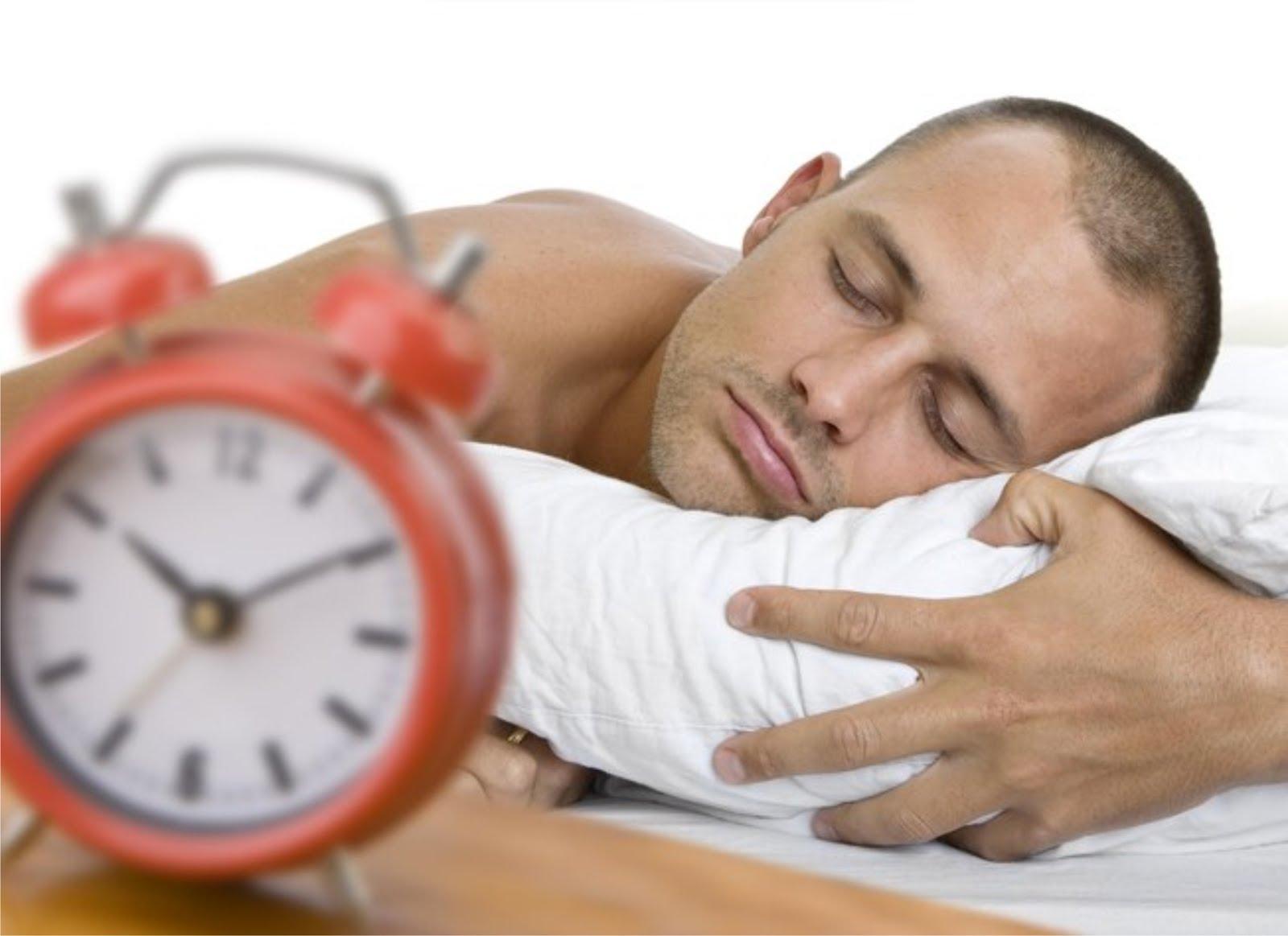 A importância do sono para os corredores