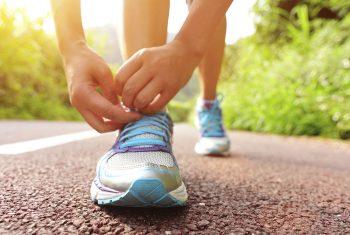 Saiba como escolher o tênis para correr