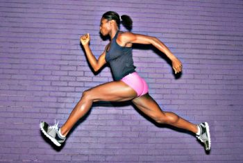 5 músculos mais acionados durante a corrida