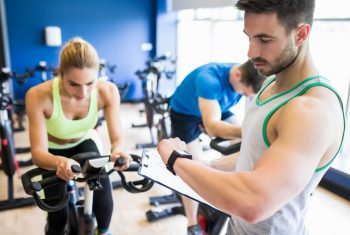 Confira como deixar o sedentarismo e começar a praticar exercícios
