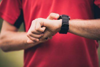 Conheça os 5 melhores relógios de corrida