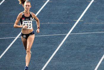 Adriana Silva, a Maratonista Brasileira