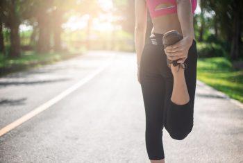 Corrida ou musculação: o que é melhor?