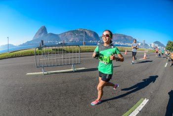 A experiência na Meia Maratona do Rio