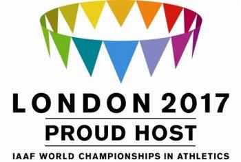Mundial de atletismo 2017