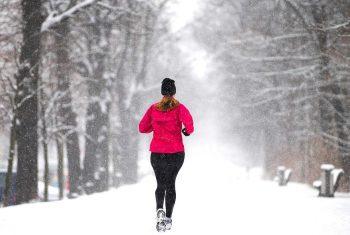 Não deixe o inverno acabar com seus treinos