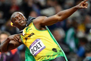 Legado de Usain Bolt – Quem assume a liderança?