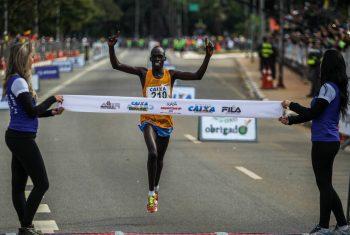 Meia Maratona - A distância favorita dos corredores.