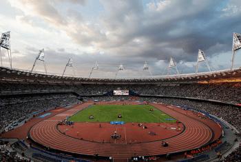 Um mundial de atletismo cheio de surpresas!