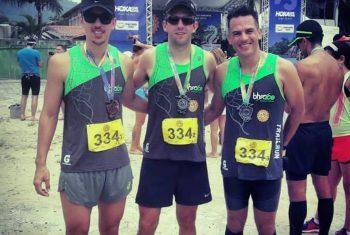 Relatos dos corredores: UltraMaratona de Revezamento Bertioga-Maresias 75km