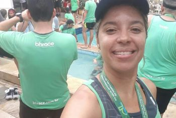 Relato sobre a VIP 2017 - Jacqueline Oliveira