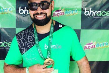 Relato sobre a VIP 2017 - Leonardo Castro