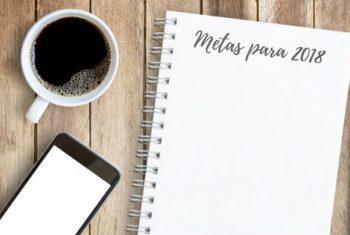 8 dicas para planejar suas metas em 2018