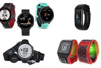 O que devo saber antes de comprar um relógio para monitorar meus treinos?