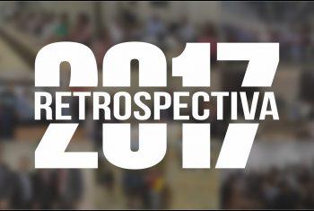 Retrospectiva 2017 - Corridas