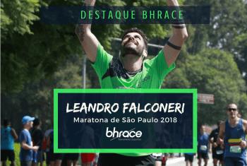 Destaque BHRace - Leandro Falconeri