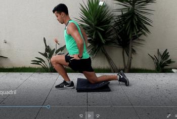 4 pilares do treinamento de força na corrida
