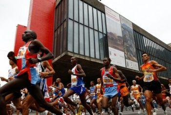 Meias Maratonas em SP - Dicas para correr na capital paulista