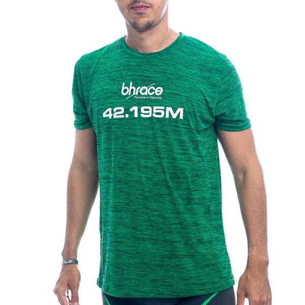 Camisa 42.195m
