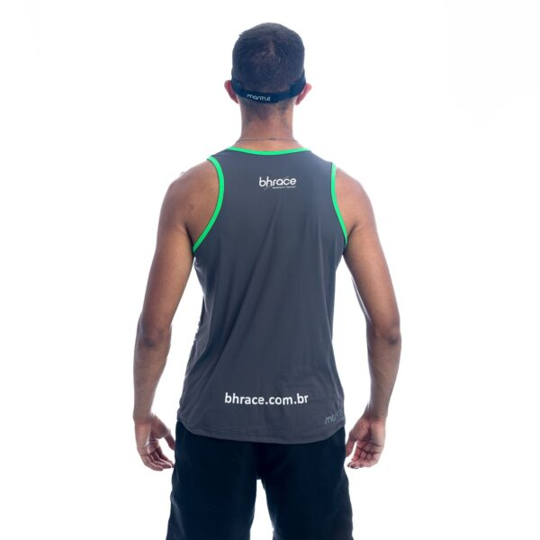 Camisa Trail Run
