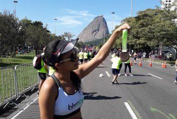 Do sedentarismo à emoção da meia maratona