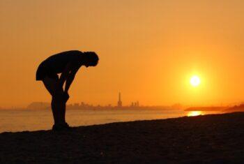 Cinco dicas para treinar em dias de clima seco