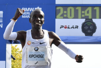 Recordistas mundiais em maratona: o que eles têm em comum?