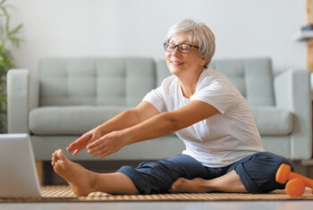 Novas diretrizes da OMS sobre atividade física e comportamento sedentário